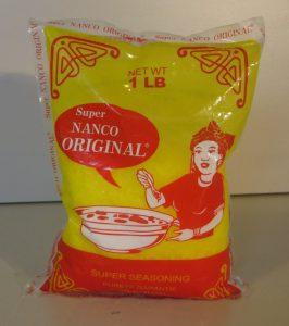 mayonnaise akouna